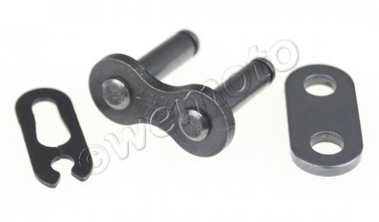 Picture of Spring Link for DID 428 HD Heavy Duty Chain RJ