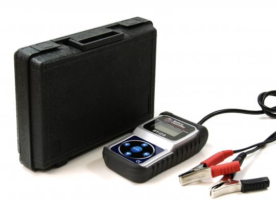 Picture of BC Professional Battery And Charging System Tester / Analyzer