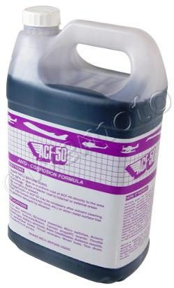 Picture of Anti Corrosion - ACF-50  Formula 4 litre Bottle - ACF50 Winter Protection