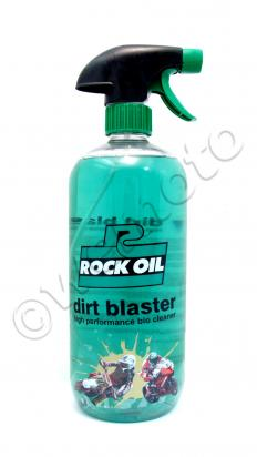 Picture of Rock Oil Dirt Blaster High Performance Bio Bike Cleaner