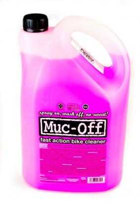 Bike Cleaner - Muc-Off Bike Cleaner 5 Litre