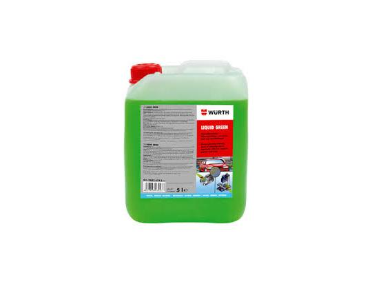 Picture of Würth Liquid Green 5 Litres