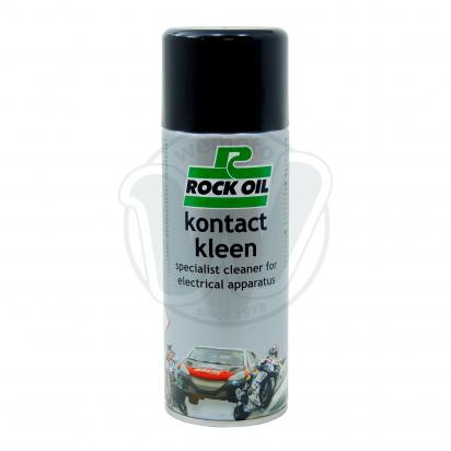 Rock Oil Contact Cleaner 400ml PCC400 Kontact Kleen