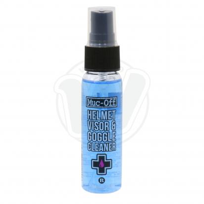 Muc-Off Helmet & Visor Cleaner 30 ml