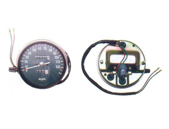 Speedo Clock Honda CB750 K4-K6 SOHC [AF8065]
