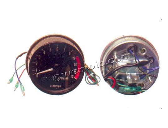 Tacho Clock Electronic Kawasaki Z650Z900Z1000
