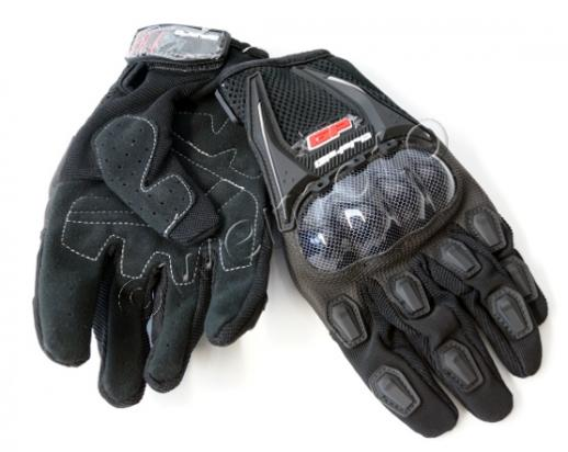 Picture of GP-PRO PROGUARD GLOVES BLACK MEDIUM 20-22CM (SIZE 9)