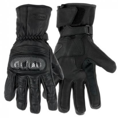 Picture of S-Line - Waterproof Winter Leather Gloves - Large