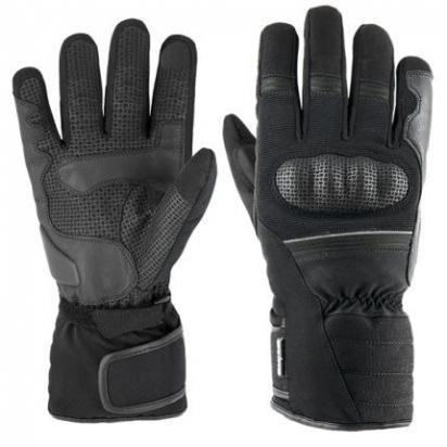 Picture of S-Line - Waterproof Winter Gloves - Medium - Black