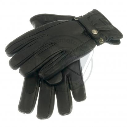 Picture of Spada Gloves Freeride- Summer Glove Black-Medium