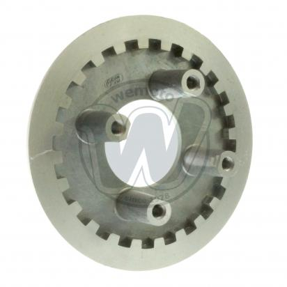 Picture of Honda XR 80 R W/X/Y 98-00 Clutch Pressure Plate
