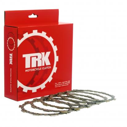 Picture of Clutch Friction Plate set - TRK