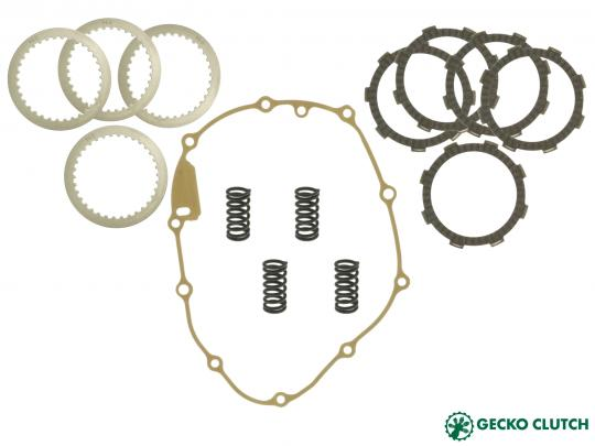 Picture of Clutch Kit Complete - Gecko