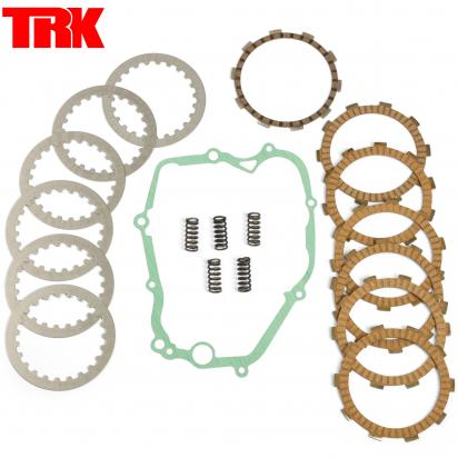 Picture of Clutch Kit Complete - TRK