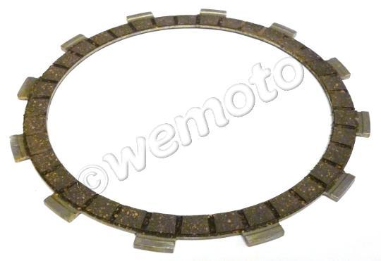 Picture of Clutch Plate 1061/3 (2.75mm)  Inner Diameter 120 Outer Diameter 139 12 peg x 14mm