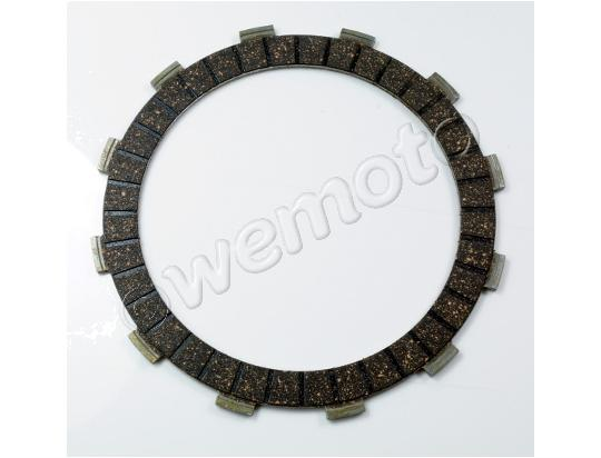 Picture of Clutch Plate 1067 (3.75mm)  Inner Diameter 120mm Outer Diameter 147mm 12 peg x 14mm