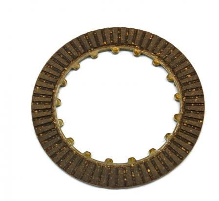 Picture of Clutch Plate 1012 (3.70mm) Inner Diameter 63mm Outer Diameter 68.25mm   17xpeg x  5mm