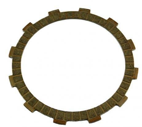 Picture of Clutch Plate 1061/5 (3.20mm) Inner Diameter 120mm Outer Diameter 150mm 12 peg x 14mm