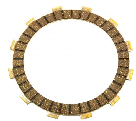 Picture of Clutch Plate 1059 (3.30mm) Inner Diameter 113 Outer Diameter 139 12 peg x 14mm