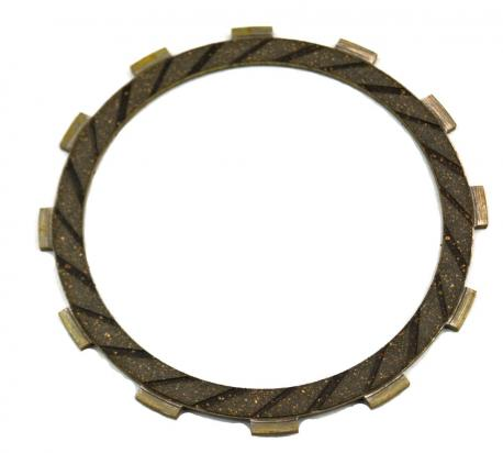 Picture of Clutch Plate 1073 (3.90mm)  Inner Diameter 129mm Outer Diameter  151mm   12 peg x  16mm