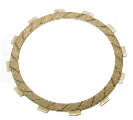 Picture of Clutch Plate 1061/4 (3.00mm) Inner Diameter 120 Outer Diameter 140 12 peg x 14mm