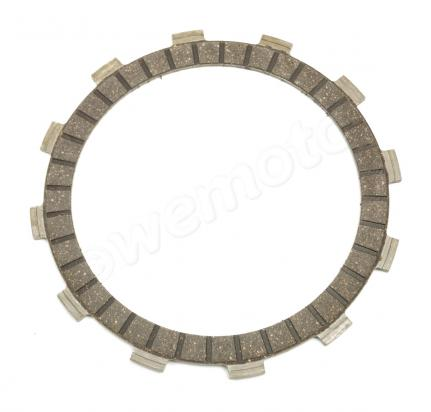 Picture of Clutch Plate 1054 (3.00mm) Inner Diameter 116mm Outer Diameter 139mm 12peg x 14mm