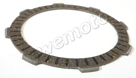 Picture of Clutch Plate 1047 (2.70mm)  Inner Diameter 91mm Outer Diameter 110mm 8 peg x 17 mm