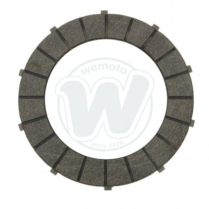 Picture of Clutch Friction Plate BSA C15, C25, B25, B40, B44, B50 & Triumph TR25W