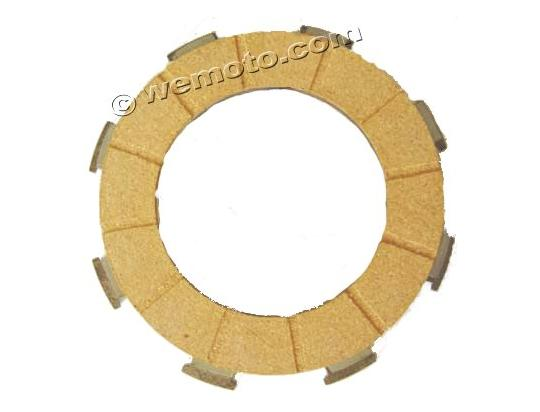 Picture of Clutch kit 3 plate PX200E PX125 T5