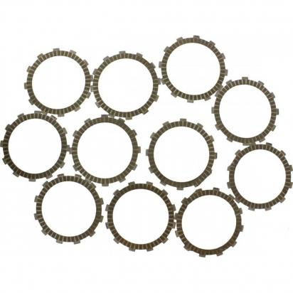 Picture of Lucas Clutch Friction Plate Set Benelli TNT 899 1130