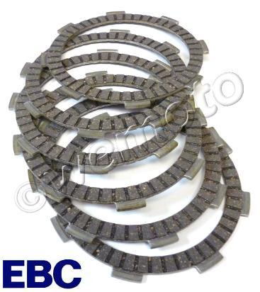 Picture of Honda CRF 150 R7/R8 07-08 Clutch Friction Plate Set - EBC