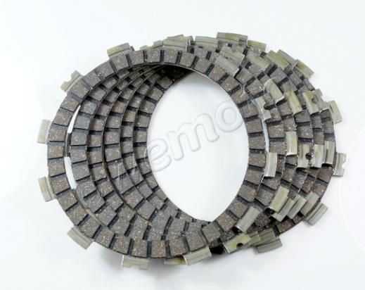 Picture of Suzuki TS 250 ERN 79 Clutch Friction Plate Set - EBC