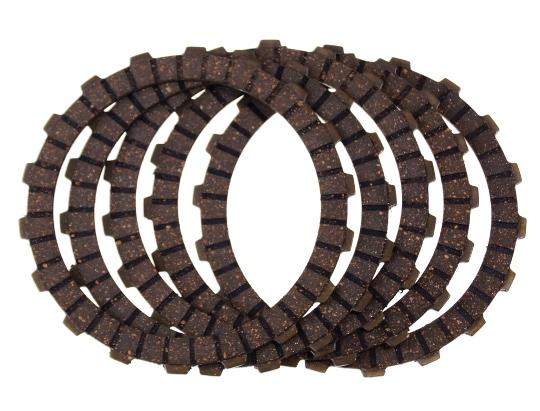 Picture of Clutch Friction Plate Set - EBC