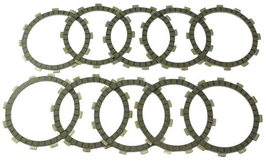 Picture of EBC Clutch Plates CK1290