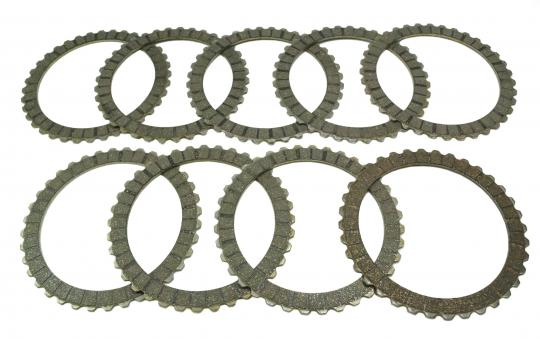Picture of EBC Clutch Plates CK1224