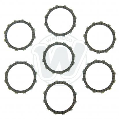Picture of EBC Clutch Plates CK1291