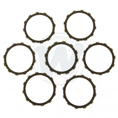 Picture of EBC Clutch Plates CK1145