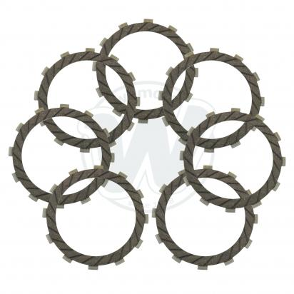 Picture of EBC Clutch Plates CK1135