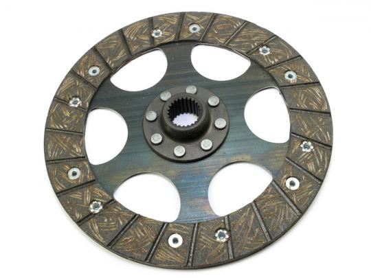 Picture of EBC Clutch Plate CK6605 for BMW K1/K100/K1100