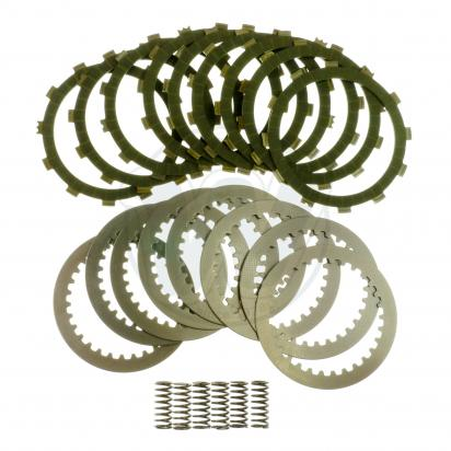 Picture of Clutch Kit Complete - EBC SRK Series