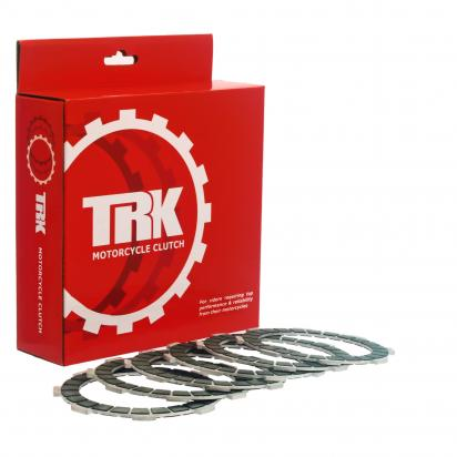 Picture of Clutch Friction Plate Set Kevlar - TRK