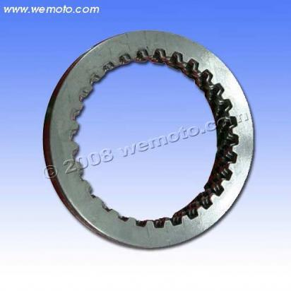 Picture of Honda CRM 125 RL/RM/RN/RP  90-93 Clutch Steel Plate (Set)
