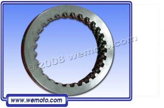 Picture of Clutch Metal Plate Kit DT125 TDR125 YFS200