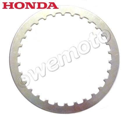 Picture of Clutch Steel Plate (Single) - Genuine