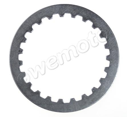 Picture of Clutch Steel Plate - O.D. 115mm ID 94.8mm Thickness 1.95mm 23 Pegs