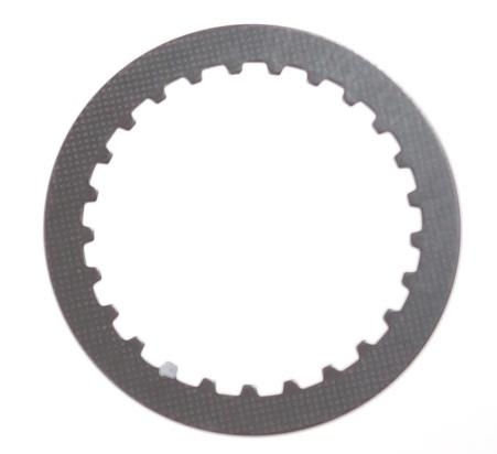 Picture of Clutch Steel Plate - O.D. 124.8mm ID 99.9mm Thickness 2.30mm 25 Pegs
