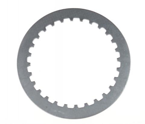 Picture of Clutch Steel Plate - O.D. 138.9mm ID 112.5mm Thickness 2.00mm 28 Pegs