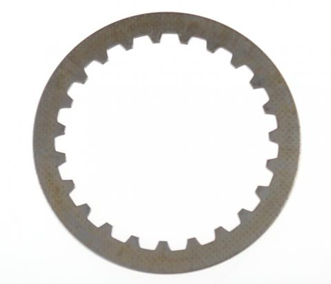 Picture of Clutch Steel Plate - O.D. 115mm ID 94.8mm Thickness 1.60mm 23 Pegs