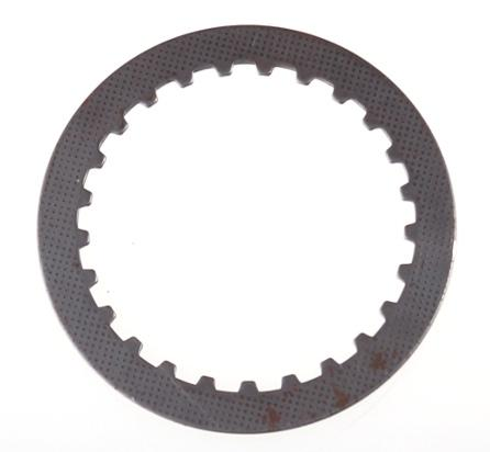 Picture of Clutch Steel Plate - O.D. 124.8mm ID 99.9mm Thickness 1.60mm 25 Pegs
