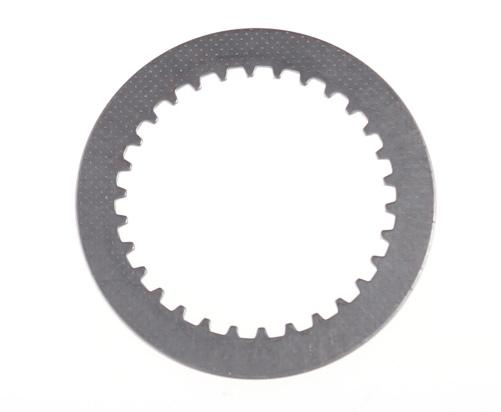 Picture of Clutch Steel Plate - O.D. 98.9mm ID 71.3mm Thickness 1.60mm 30Pegs